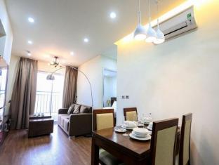 Apartments Hanoi