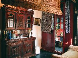 Suzhou Glanceback Garden Hotel