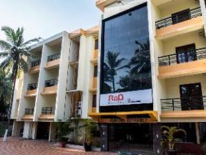 Rnb Ramcons Goa Hotel