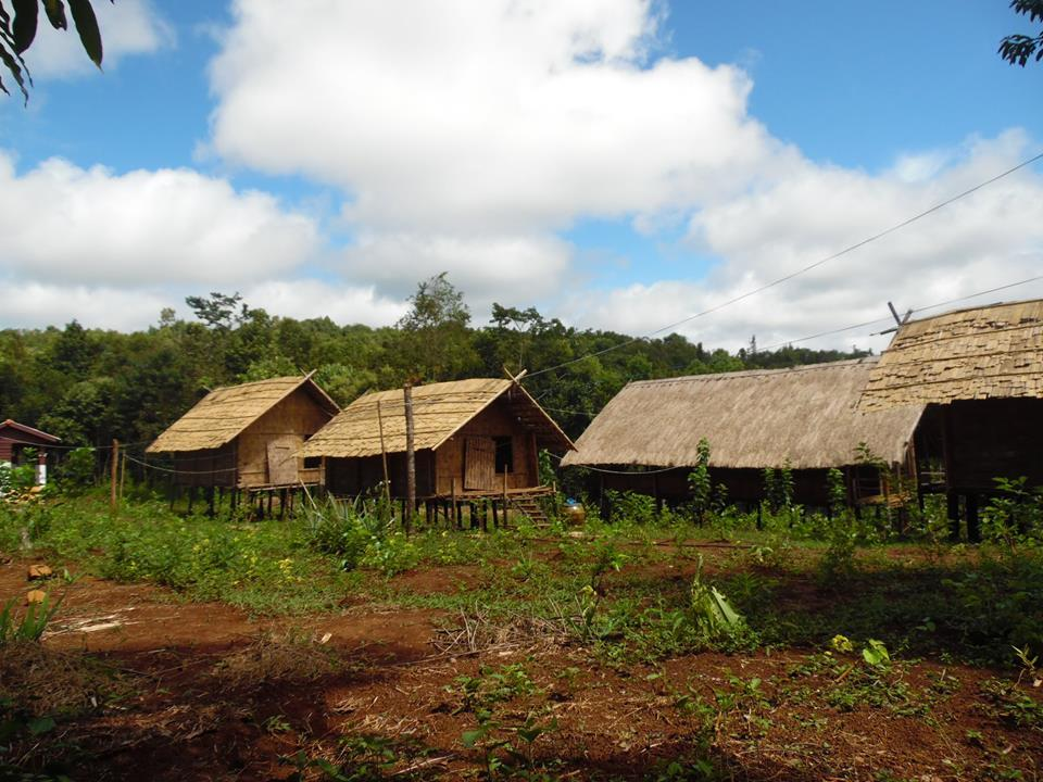 Tayicseua Home Stay