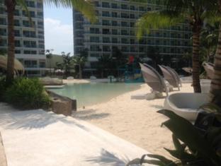 Santorini @ Azure Urban Resort Residences Paranaque