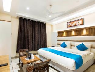 ZO Rooms Paharganj Main Bazar Road