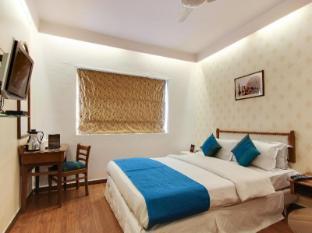 Zo Rooms酒店 - CP拉吉夫市場地鐵站