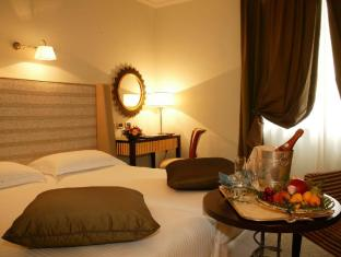 Hotel Bernini Bristol - Small Luxury Hotels of The World Rome - Double Classic
