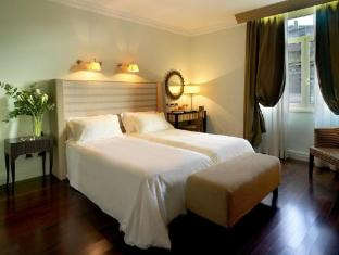Hotel Bernini Bristol - Small Luxury Hotels of The World Rome - Guest Room