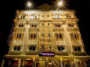 O CHAS Rajdarbar Hotel & Banquets (CHAS Rajdarbar Hotel & Banquets)
