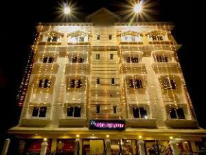 Linna CHAS Rajdarbar Hotel & Banquets kohta (CHAS Rajdarbar Hotel & Banquets)