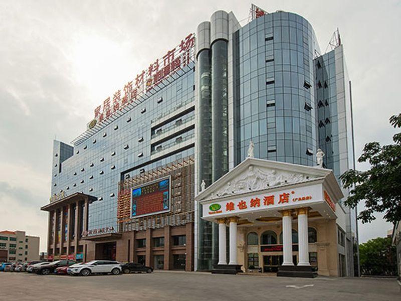 Vienna Hotel Guangzhou Guang Cong Wu Road Branch