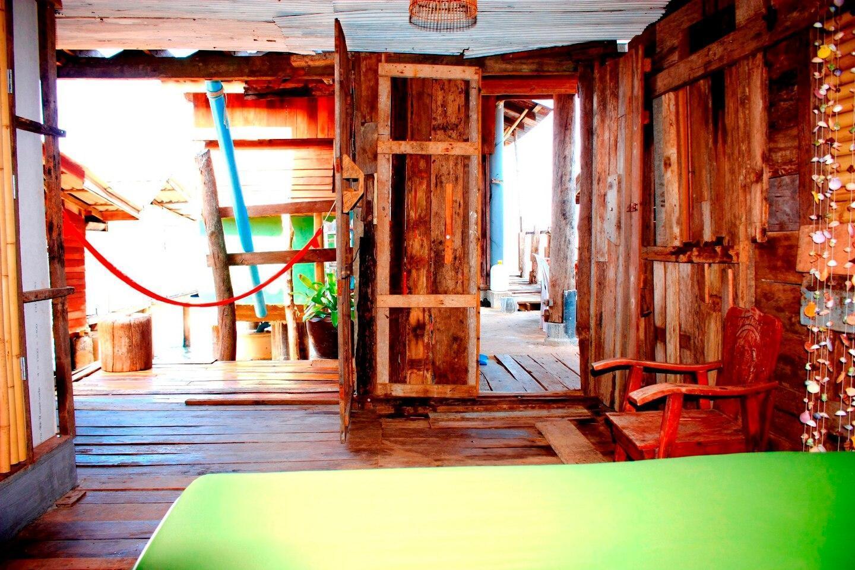Zulu room - Muchu House on the Sea อพาร์ตเมนต์ 1 ห้องนอน 1 ห้องน้ำส่วนตัว ขนาด 15 ตร.ม. – สังกะอู้