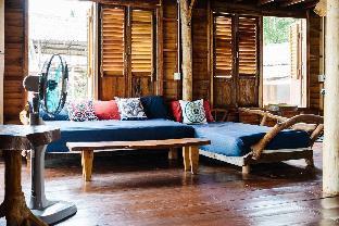 [サンカーオウ]一軒家(222m2)| 2ベッドルーム/2バスルーム Wooda House - Gorgeous wooden villa on the sea