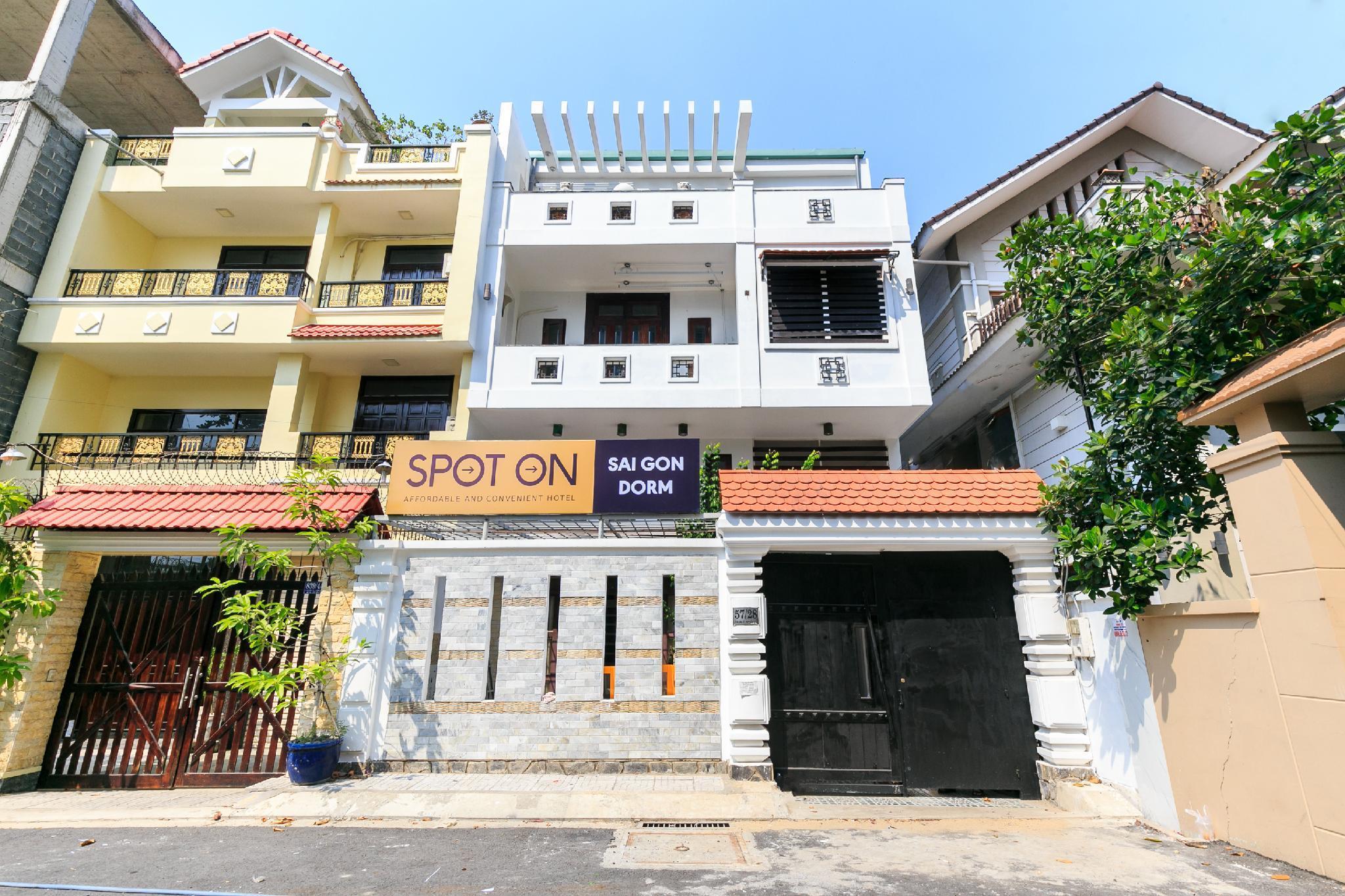 SPOT ON 695 Sai Gon Dorm