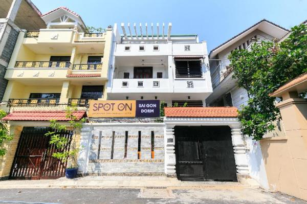 SPOT ON 695 Sai Gon Dorm Ho Chi Minh City