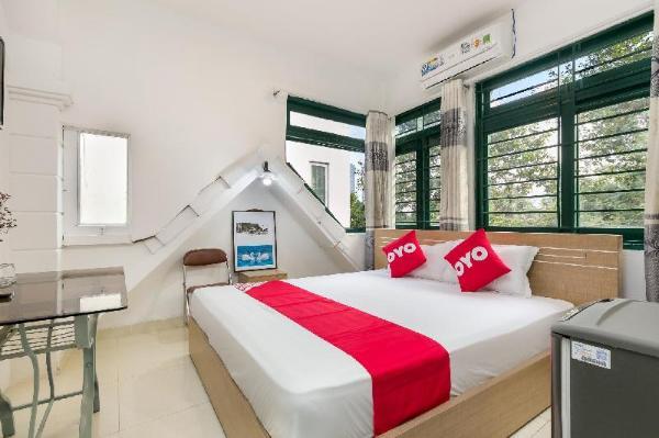 OYO 700 Hana Home Ho Chi Minh City