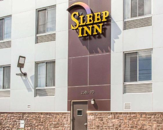 Sleep Inn Coney Island New York