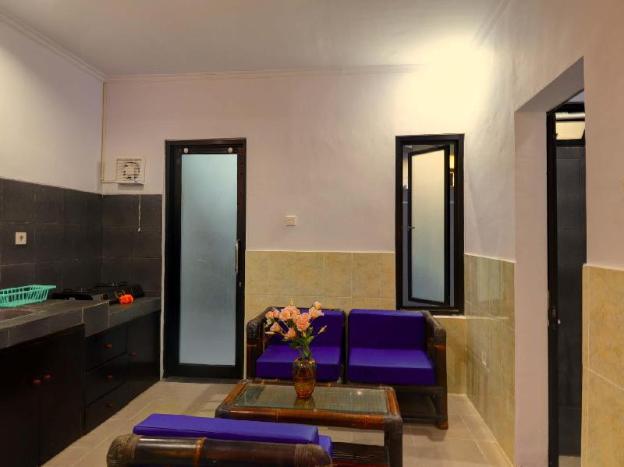Rise Apartment 4, Sanur