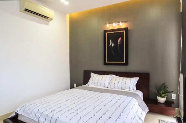 7S Nice House Hotel & Apartment Near Airport Ho Chi Minh City