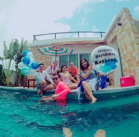 Baan Dham Boon Pool Villa Hua Hin Hua Hin