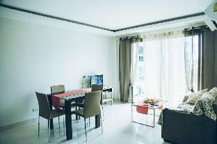 [ナクルア]アパートメント(37m2)| 2ベッドルーム/2バスルーム Bright apartment with 2 bedrooms near the sea