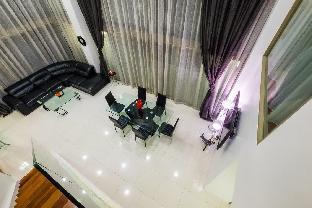 VIP apartment with 4 bedrooms อพาร์ตเมนต์ 4 ห้องนอน 4 ห้องน้ำส่วนตัว ขนาด 90 ตร.ม. – นาเกลือ/บางละมุง