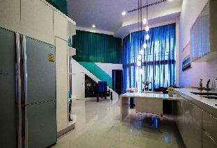 Luxury 3 Bedroom Apartment อพาร์ตเมนต์ 3 ห้องนอน 3 ห้องน้ำส่วนตัว ขนาด 120 ตร.ม. – นาเกลือ/บางละมุง