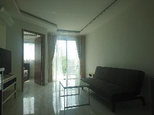 New one bedroom with pool and sea view อพาร์ตเมนต์ 1 ห้องนอน 1 ห้องน้ำส่วนตัว ขนาด 27 ตร.ม. – นาเกลือ/บางละมุง