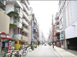 Dotonbori Fancy Private Apartment - 603