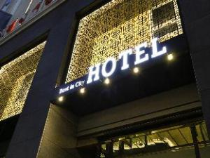 Best In City Hotel