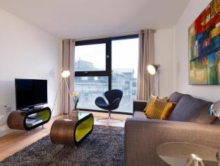 Gazzano Apartments