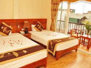 Hanoi Riverside Boutique Hotel