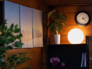 Tsuruhashi House