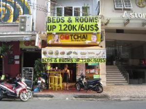 Phoenix Hostel Saigon