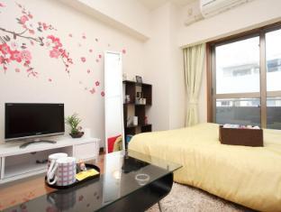 1 Bedroom Private Apartment in Shibuya 3 Min - C
