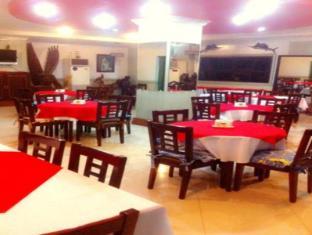 Tomobe Hotel and Restaurant