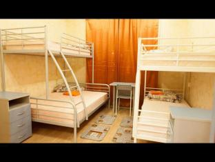 Weekend Hostel