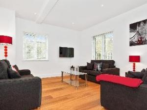 Apartment Access West Kensington