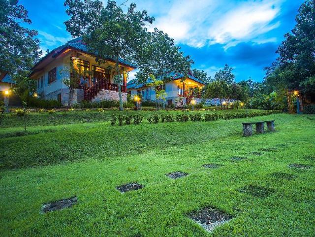 รีสอร์ต ม่อน เกย ปาย – Resort Mont Goei Pai