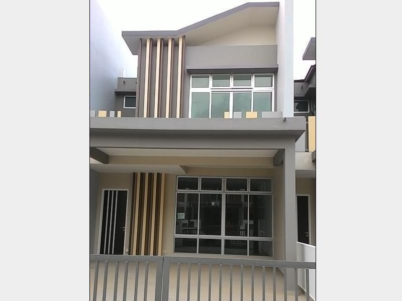 Homestay Johor Bahru J&L