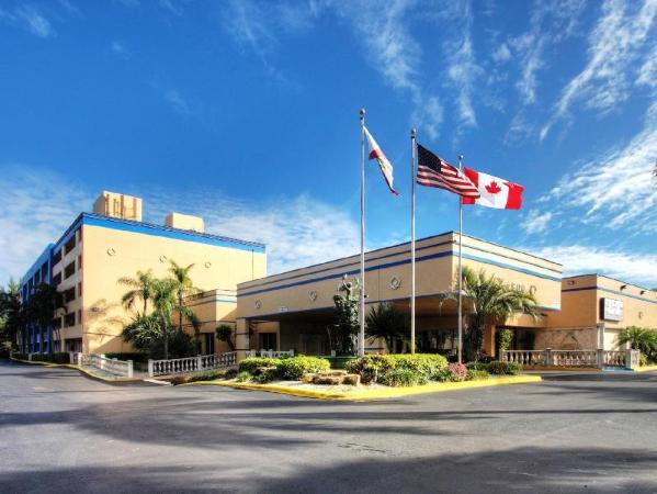 Universal Palms Hotel Fort Lauderdale