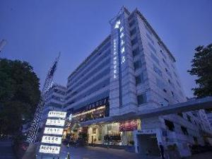 Catic Hotel--Adjacent Buliding
