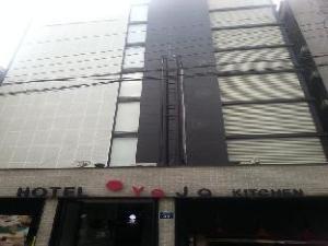 Hotel Yaja Sillim 2