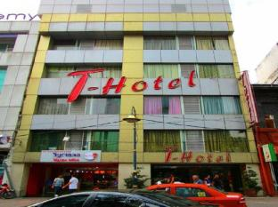 T Hotel Bukit Bintang