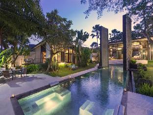 Villa Kouru by Exotiq Villa Holidays