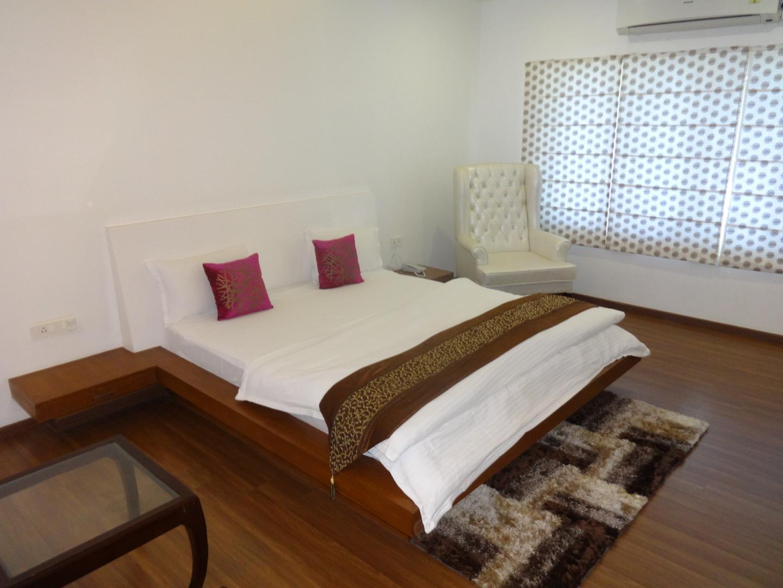 Reviews HIY Rooms at Peelamedu
