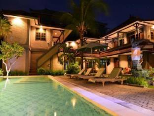 Amazing Cabin Hostel - Bali