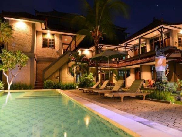 Amazing Cabin Hostel Bali