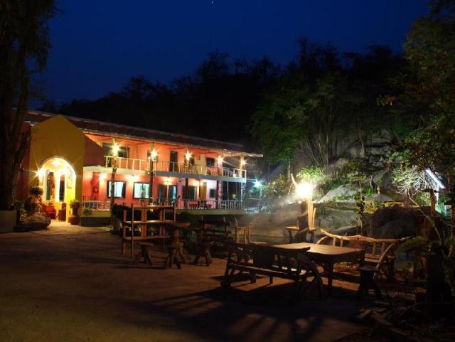 เย็น แอท พญาเย็น รีสอร์ท – Yen at Phayayen Resort