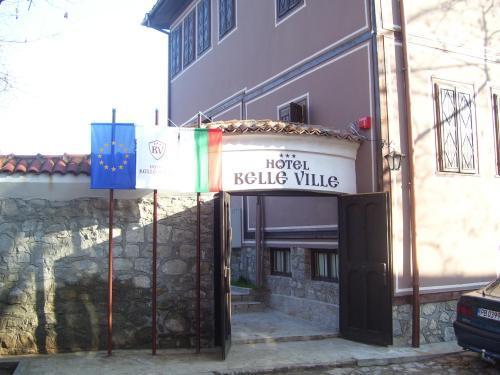Belle Ville Hotel