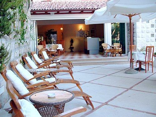 Boutique And Beach Hotel Villa Wolff