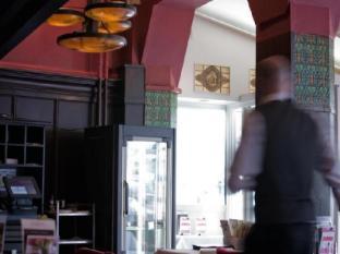 Hotel Amsterdam De Roode Leeuw Amsterdam - Restaurant De Roode Leeuw