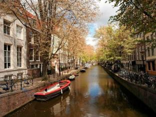 Hotel Amsterdam De Roode Leeuw Amsterdam - Surroundings